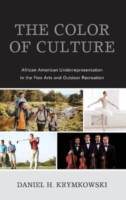 The Color of Culture: African American Underrepresentation in the Fine Arts and Outdoor Recreation book