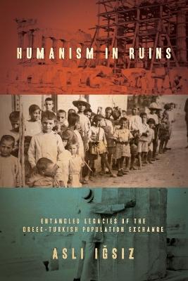 Humanism in Ruins by Asli Igsiz