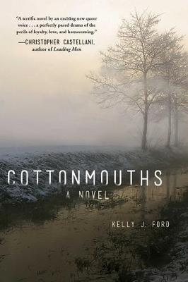 Cottonmouths by Kelly J Ford