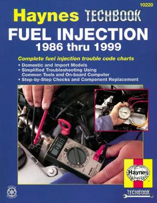 Fuel Injection Diagnostic Manual by Mike Stubblefield