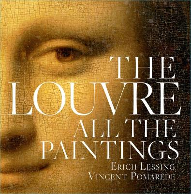 Louvre: All The Paintings book