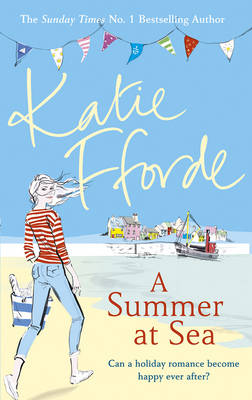 A Summer at Sea by Katie Fforde