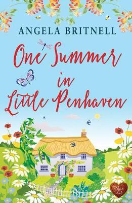 One Summer in Little Penhaven book
