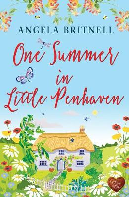 One Summer in Little Penhaven by Angela Britnell