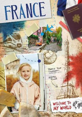 France by John Wood
