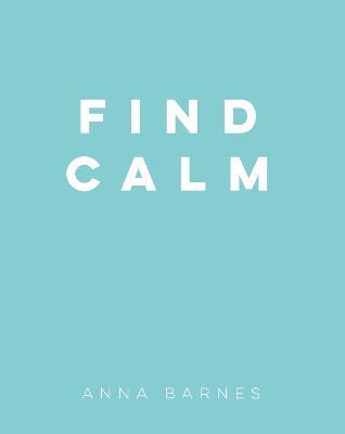Find Calm book