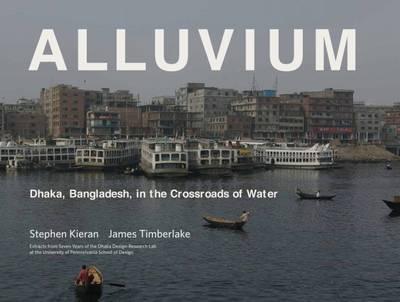 Alluvium by James Timberlake