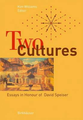 Two Cultures by Kim Williams