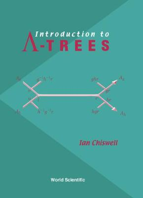 Introduction To Lambda Trees by Ian Chiswell