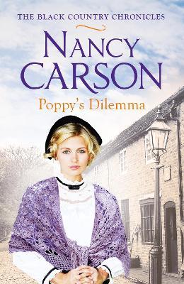 Poppy's Dilemma by Nancy Carson