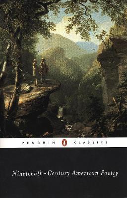 Nineteenth-century American Poetry by William C. Spengemann