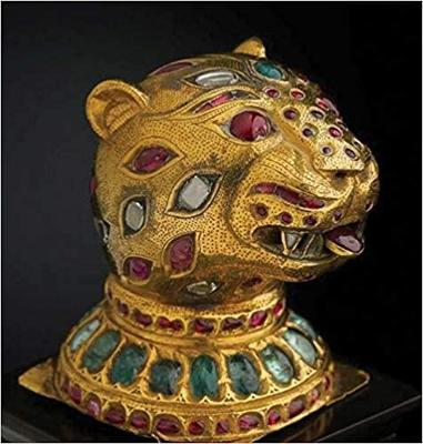 Treasures from India book
