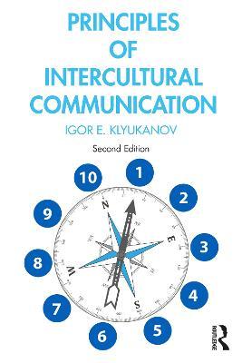 Principles of Intercultural Communication book