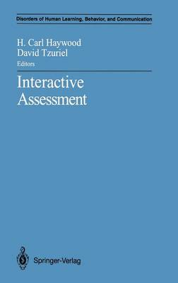 Interactive Assessment by H. Carl Haywood