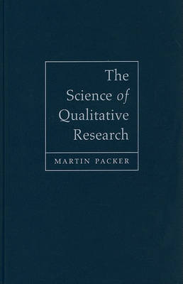 Science of Qualitative Research book