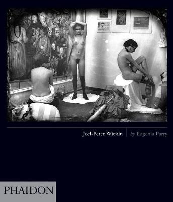 Joel-Peter Witkin by Angus Hyland