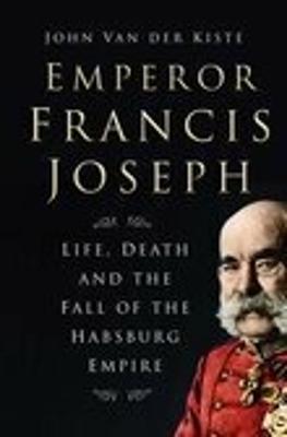 Emperor Francis Joseph book