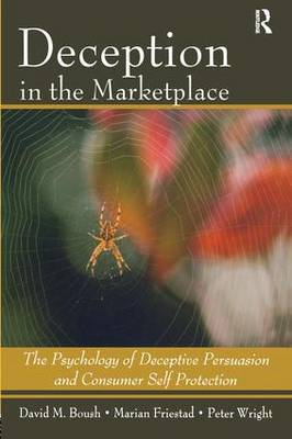 Deception In The Marketplace by David M. Boush