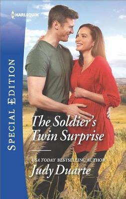 The Soldier's Twin Surprise by Judy Duarte