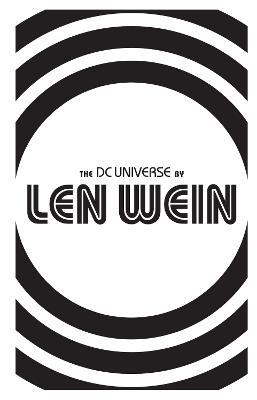 DC Universe by Len Wein book