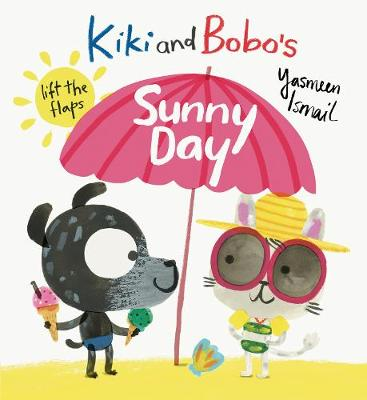 Kiki and Bobo's Sunny Day book