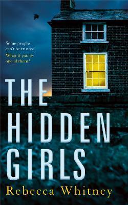 The Hidden Girls book