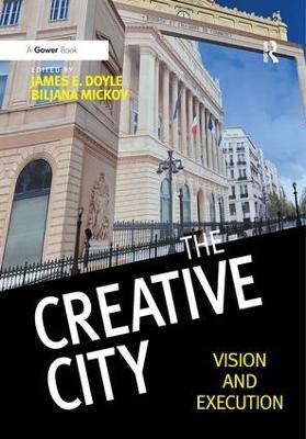 Creative City book