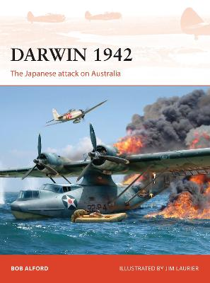 Darwin 1942 by Bobby R. Alford