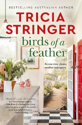 Birds of a Feather by Tricia Stringer