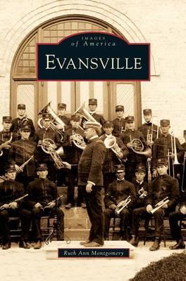 Evansville by Ruth Montgomery