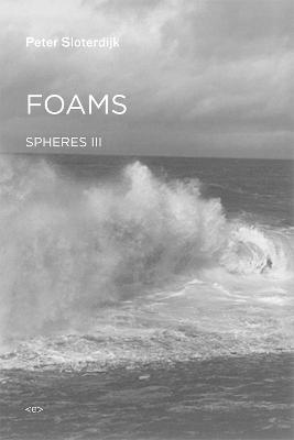 Foams: Spheres Volume III: Plural Spherology by Peter Sloterdijk