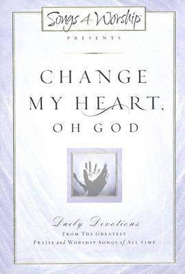 Change My O' God by Carol Chaffee Fielding