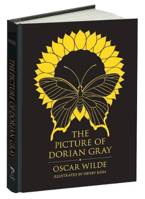 Picture of Dorian Gray by Oscar Wilde