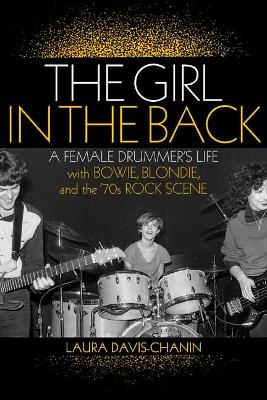 The Girl in the Back by Laura Davis-Chanin