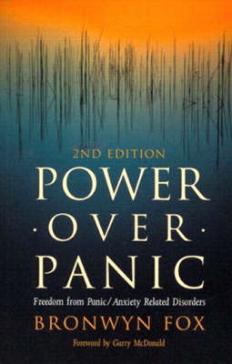 Power Over Panic by Bronwyn Fox