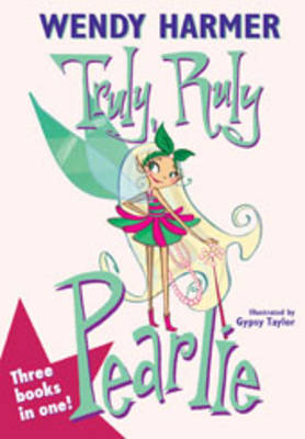 Truly Ruly Pearlie book