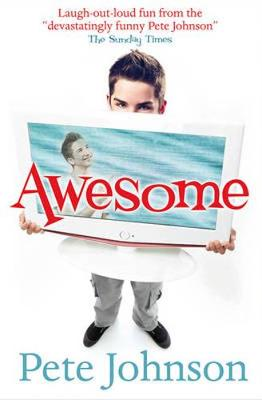 Awesome by Jen Collins