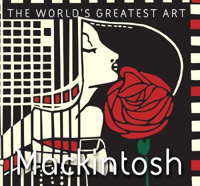 Mackintosh by Tamsin Pickeral