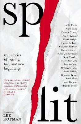 Split by Lee Kofman