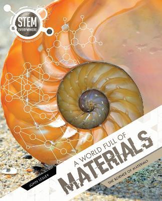A World Full of Materials book