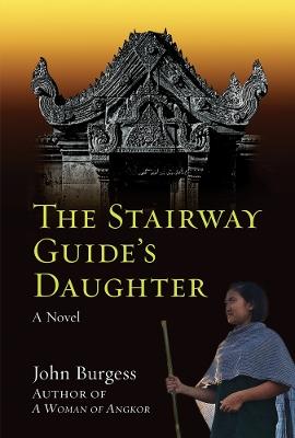 Stairway Guide's Daughter by John Burgess