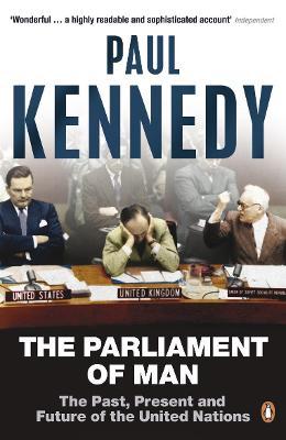 Parliament of Man book