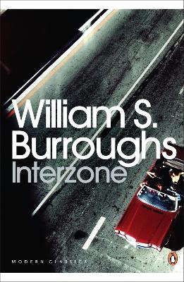Interzone by William S. Burroughs