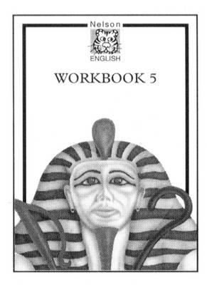 Nelson English International Workbook 5 (X10) by John Jackman