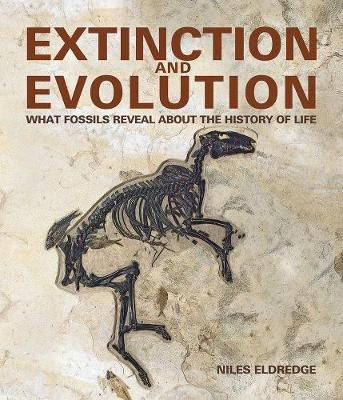 Extinction and Evolution: What Fossils Reveal about the History of Life by Niles Eldredge