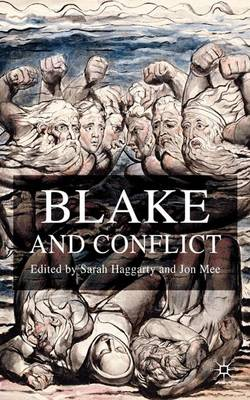 Blake and Conflict book