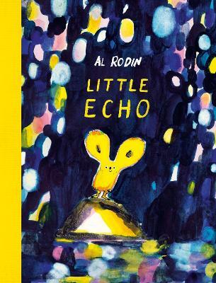 Little Echo book