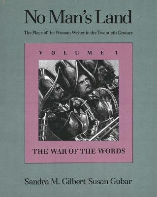 No Man's Land by Sandra M. Gilbert