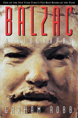 Balzac book