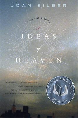 Ideas of Heaven book